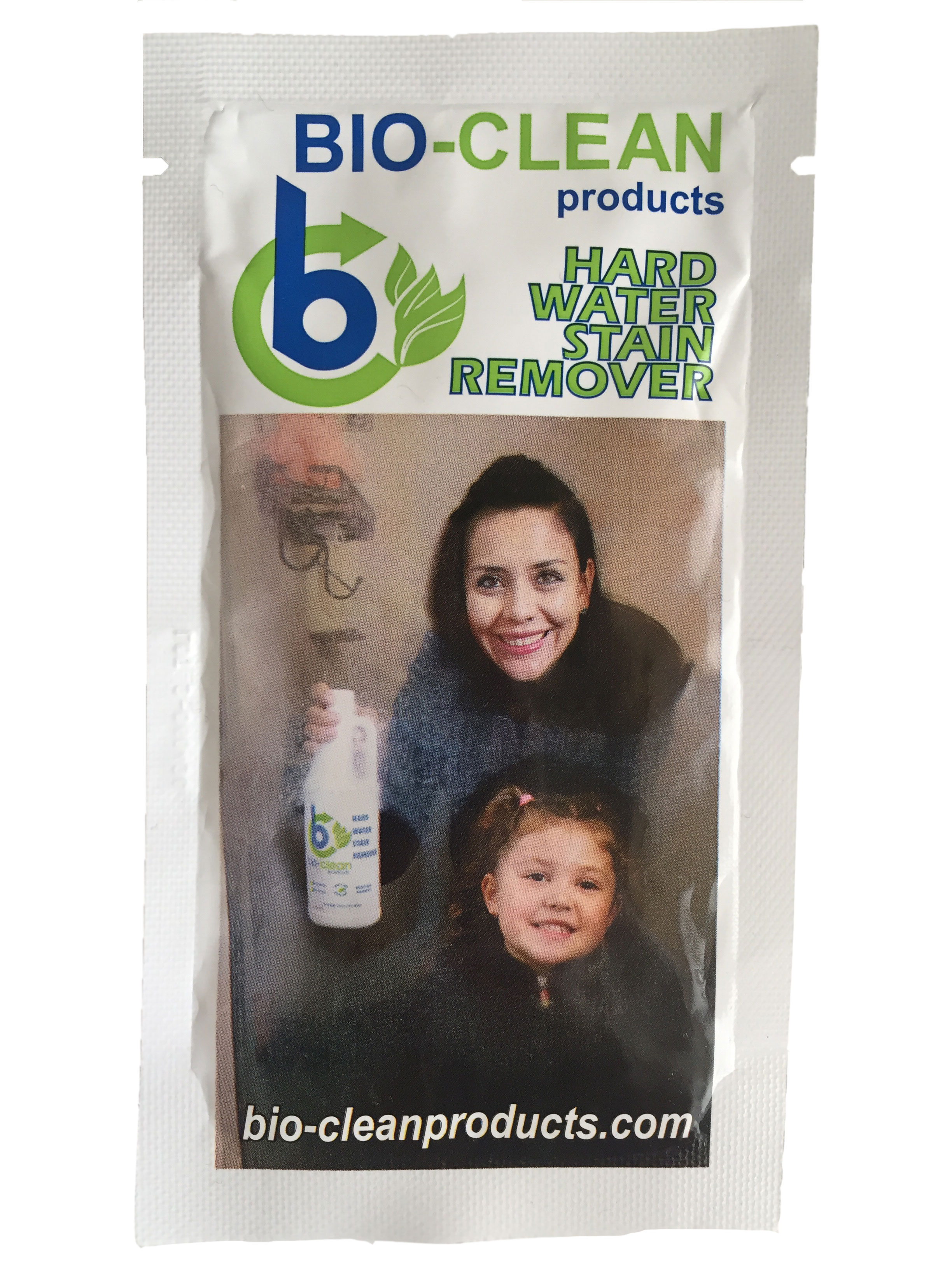 Bio Clean Water Stain Remover