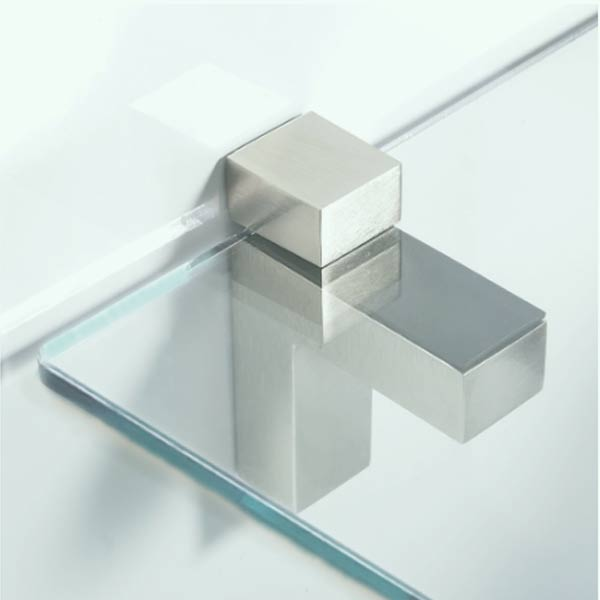 Glass Shelf Hardware