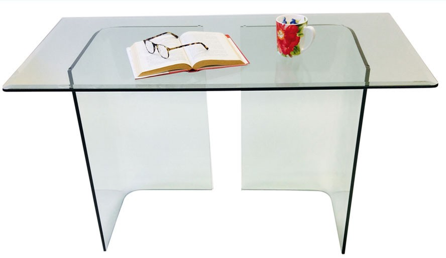 "585-2652RECT - 26"" X 52"" Rectangle - 585 Vee  - Console Desk"