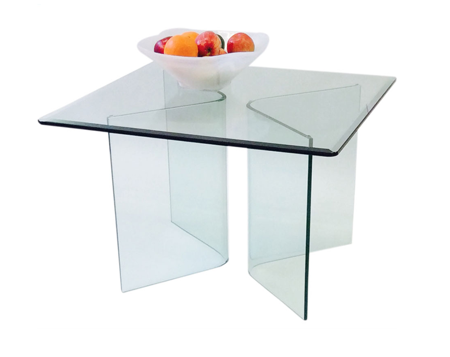 "585-54SQ - 54"" Square - 585 Vee  - Dining Table"