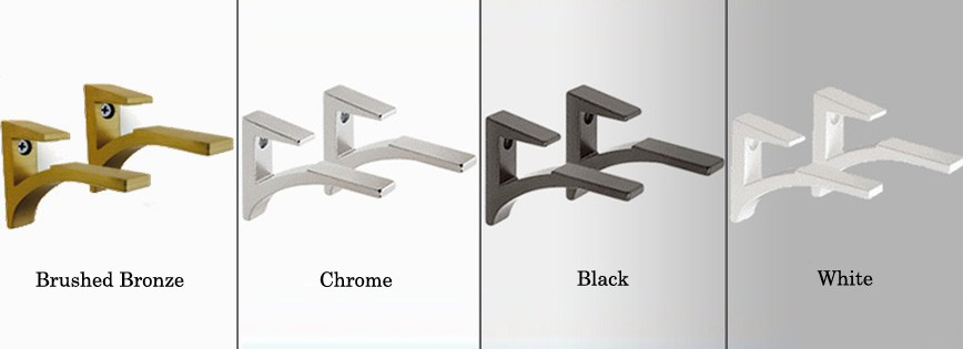 Cardinal Shelf Brackets