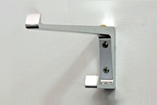 Hawk Shelf Brackets (Pair)
