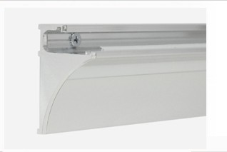 "36"" Wide Rail Bracket"