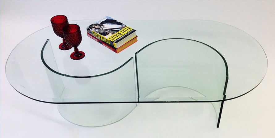 581 C Cocktail Table