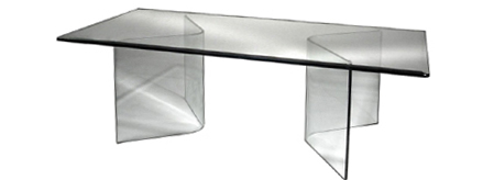 585 Vee dining Table