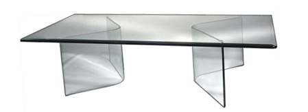 Complete Glass Table Sets